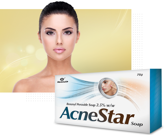 Best Acne Soap Best Anti Acne Soap For Pimples Acnestar Soap