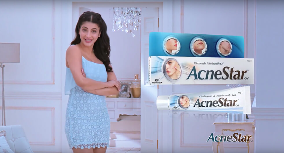 Acne Star Video