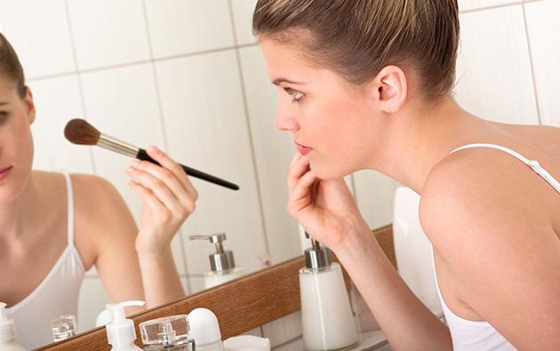 Pimple problem - No problem