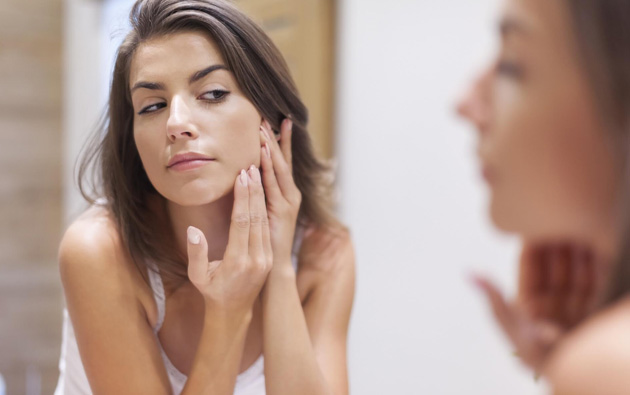 All the Myths about Acne That You Believed In