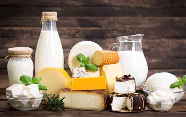 Is Dairy Really Causing You Acne?