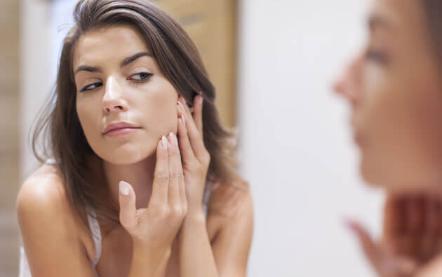 Signs You are Dealing with Hormonal Acne