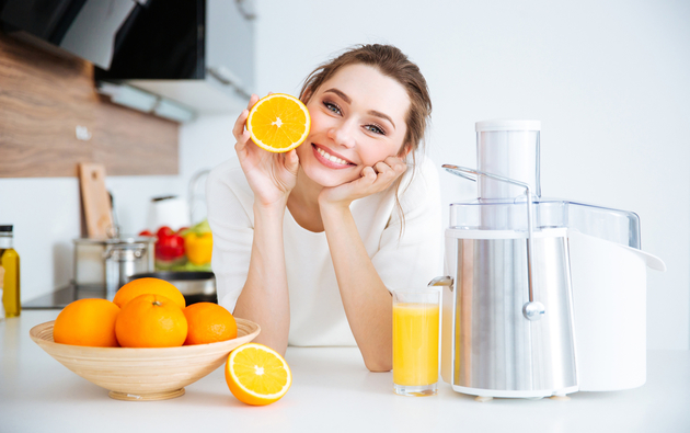 Relation between Vitamin C and Acne