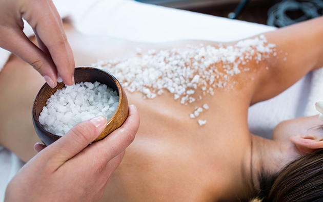 Why Salt should be added in your Skin Care Regimen?