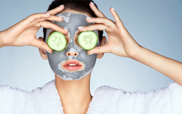5 Ways to Detox your Skin and Treat Acne