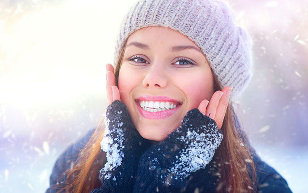 5 Acne Skincare Tips for the Winter Season by AcneStar