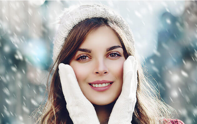 7 Tips for Preventing Cold Weather Acne